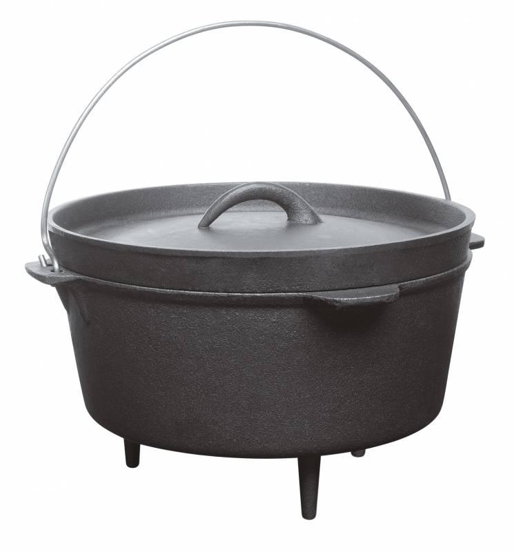 Barbecook Zubehör: Dutch Oven 3L - Auslaufmodell