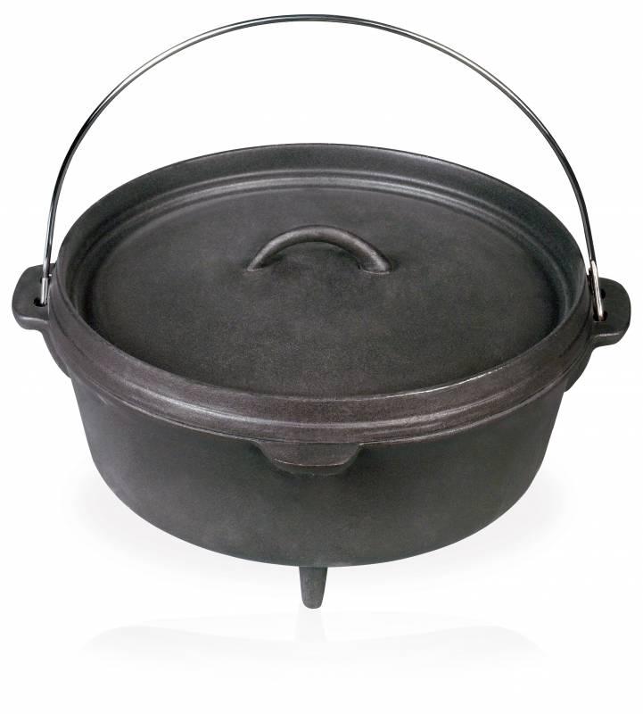 Barbecook Zubehör: Dutch Oven 9L