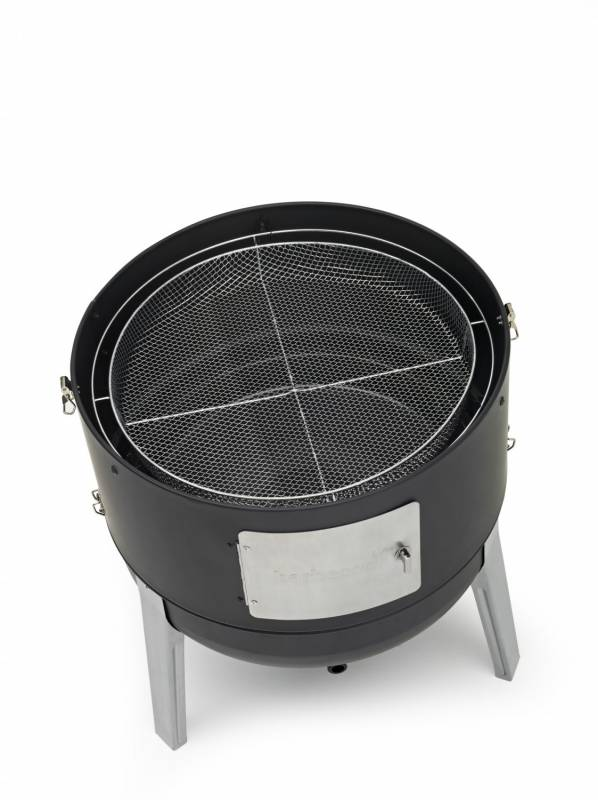 Barbecook Räucherofen XL + Aroma Pack
