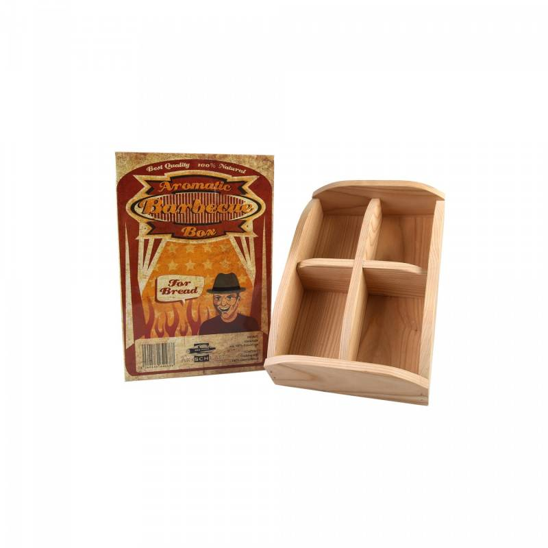 Axtschlag Garschale (Brot) - 300x200x80mm