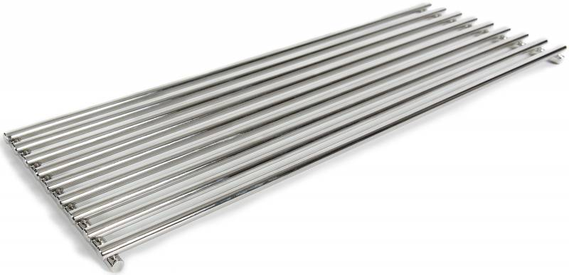 Broil King Ersatzteil: Edelstahl Grillrost Regal (ab 2010) / Imperial (ab 2009) 15,8 cm breit - 1 Stück