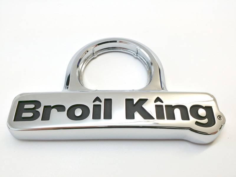 Broil King Ersatzteil: Nameplate