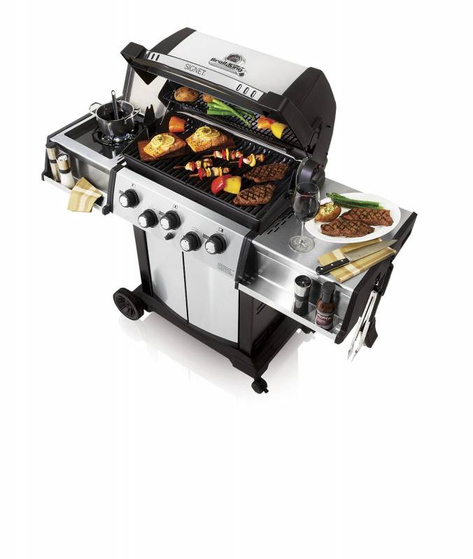 Broil King Signet 390