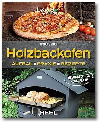 Rudolf Jaeger: Holzbackofen