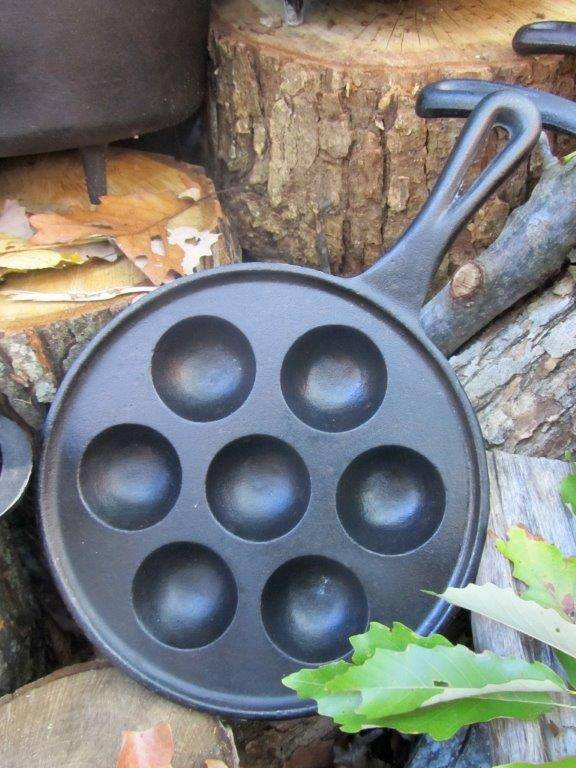 Camp Chef Aebleskiver Pan - Auslaufmodell