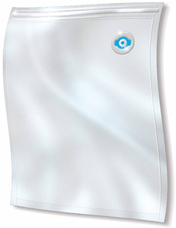 CASO Zip-Beutel 20 x 23 cm - 20 Stück