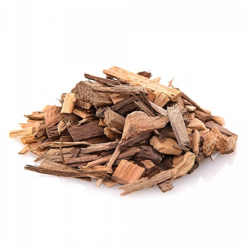 Axtschlag Räucherchips (Wood Chips)  Devil´s Smoke - Spezialmischung für Fleisch 1kg