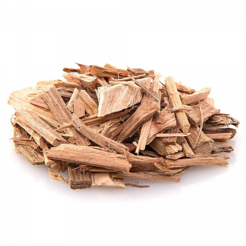 Axtschlag Räucherchips (Wood Chips) - Hickory 1kg