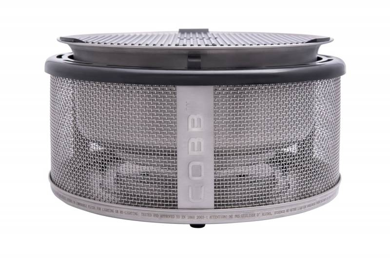 Cobb Grill EASY TO GO Holzkohlegrill Tischgrill Campinggrill