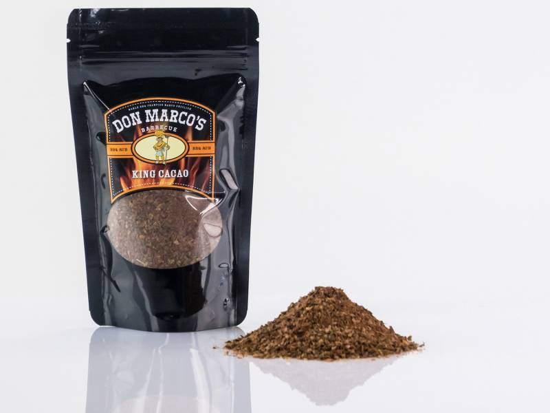 Don Marco`s Dry Rub King Cacao 180g