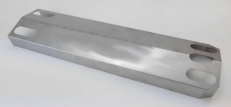 Grandhall Flammenverteiler Edelstahl für die Classic-Modelle - Länge 40,5 cm