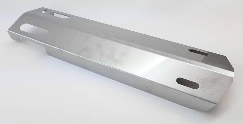 Grandhall Flammenverteiler Edelstahl für Maxim 423, 425, 429, 499 bis 2013 - A01705039T