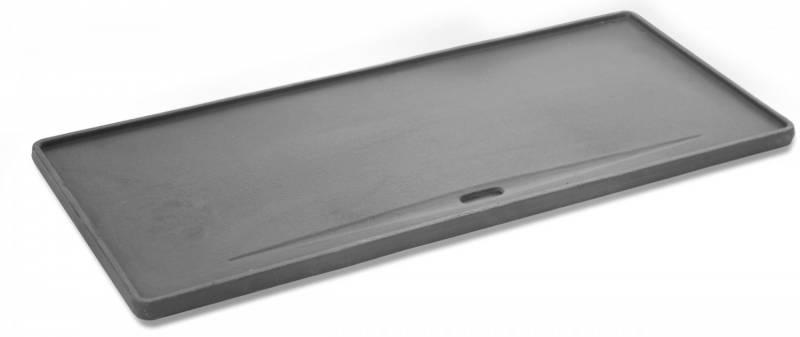 Grandhall Zubehör: Grillplatte / Gussplatte klein GT-Grill