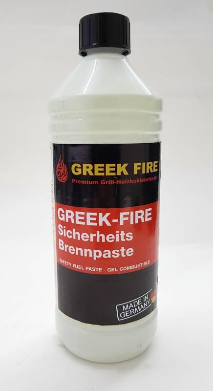Greek Fire Brennpaste 1 Liter