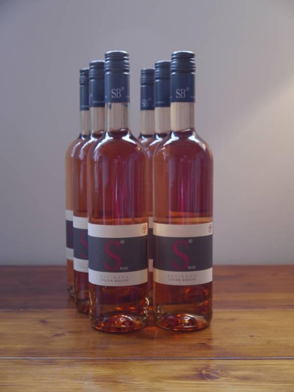 S3 Weißherbst trocken  - 1 Flasche Grillwein