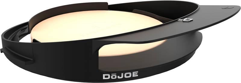 Kamado Joe DoJoe Pizzaeinsatz mit Pizzastein für Classic Joe