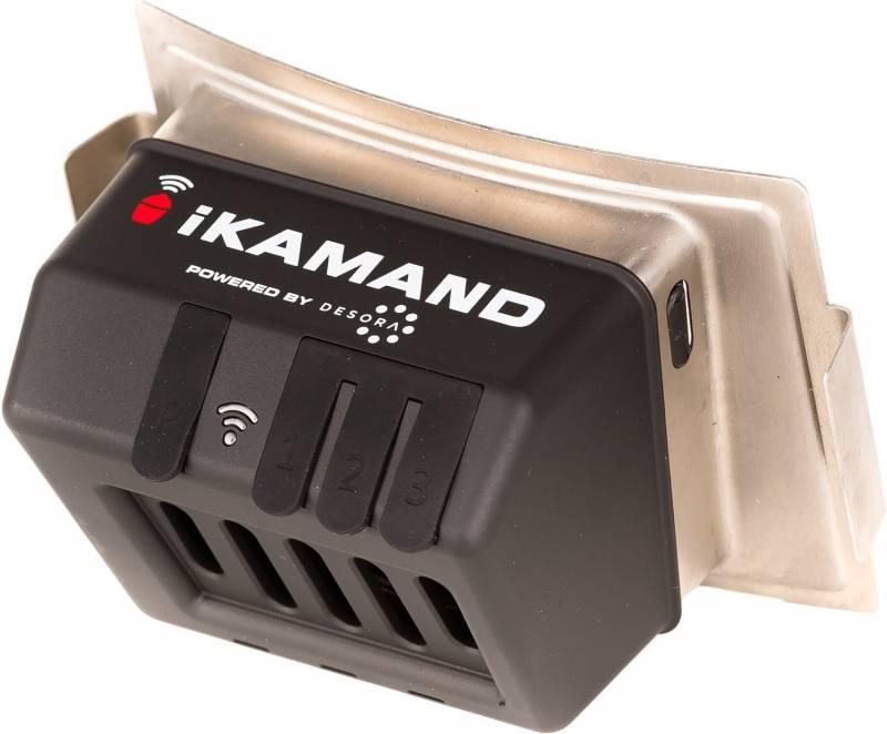 Kamado Joe iKamand Temperatursteuerung für Big Joe