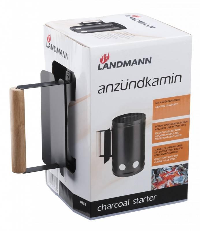 Landmann Anzündkamin