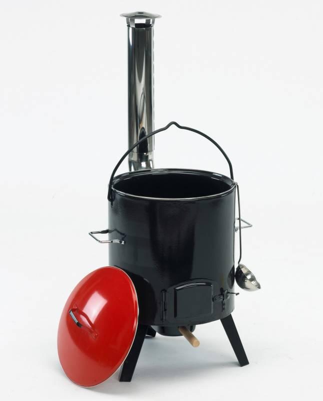 Grill Chef Eintopfofen 0825 - Abverkauf