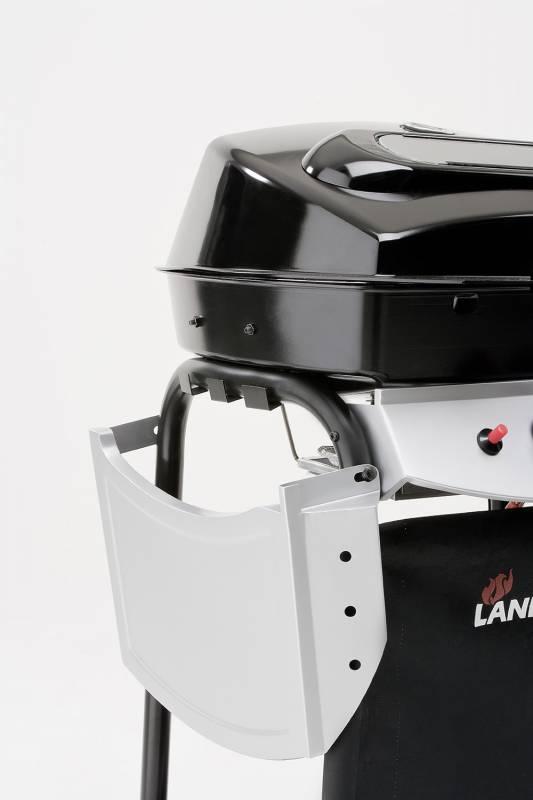 Landmann atracto 12441 Lavasteingrill - Auslaufmodell