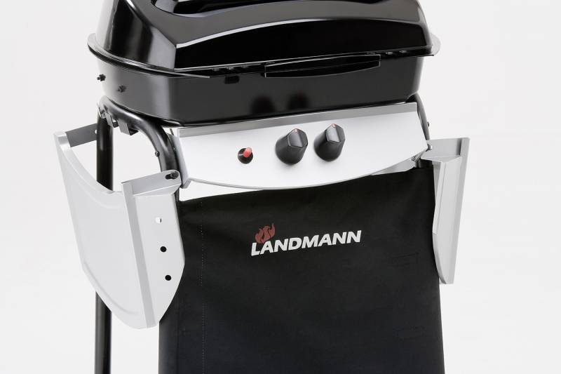 Landmann atracto 12441-9 Lavasteingrill - B-Ware
