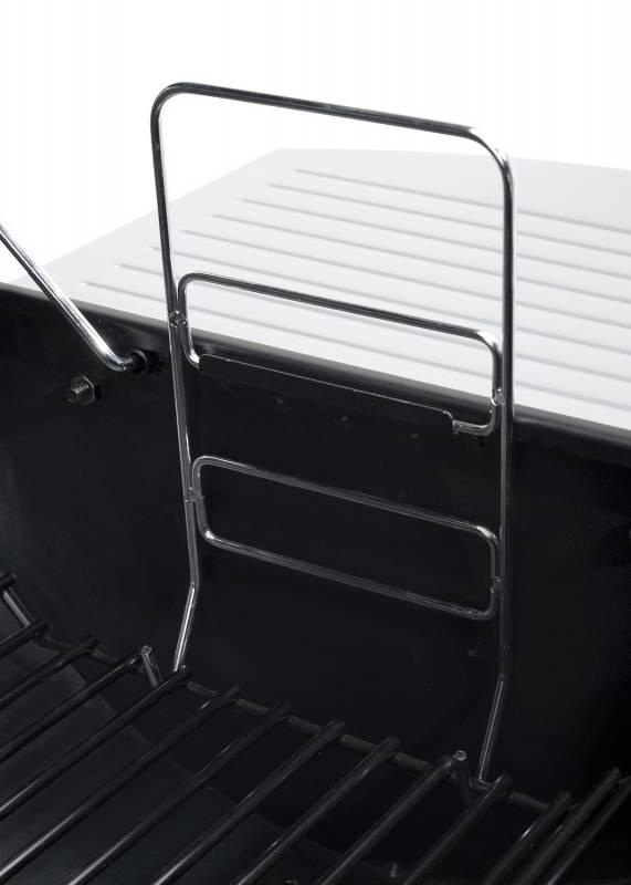 Landmann Holzkohlegrillwagen black taurus 440 31420 - B-Ware
