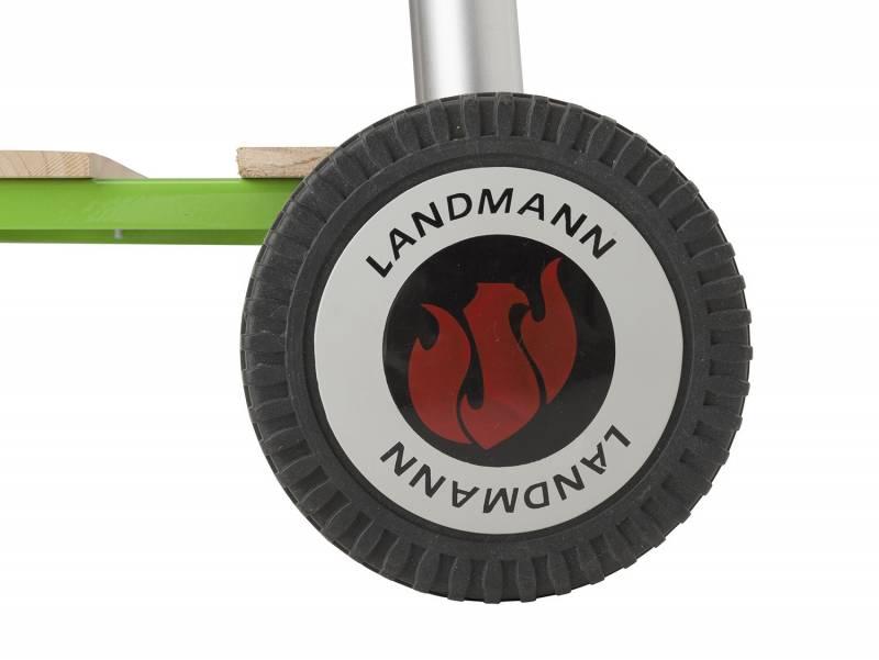 Landmann Feelgood Holzkohlegrill 31429-9 - B-Ware