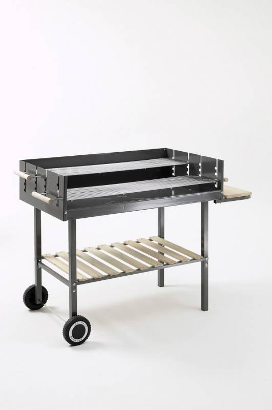Grill Chef Grillwagen 0439 - Abverkauf