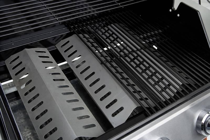 Landmann Gasgrill Grillchef Test : Grillchef by landmann gasgrillwagen test vergleich grillchef