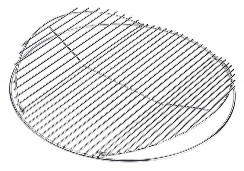 Landmann Grillrost Rund, Durchmesser 44,5 cm