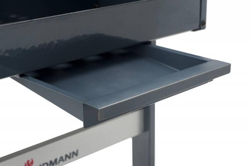 Landmann Holzkohlegrill 31481 - Abverkauf