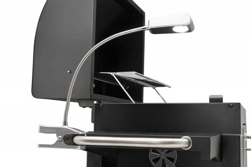 Landmann LED Klemmleuchte