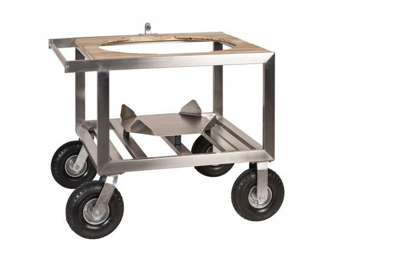 Monolith Buggy für LeChef Grill