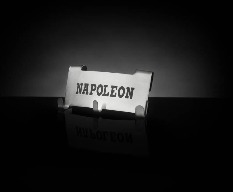 Napoleon Besteck-Halter