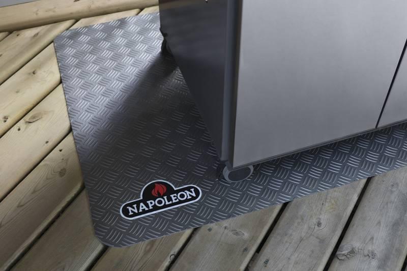 Napoleon Bodenschutz Grill Matte 120x80cm