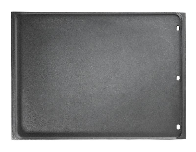 Napoleon Gussplatte für 485/P500/PRO500/605/730 - 33 x 45 cm