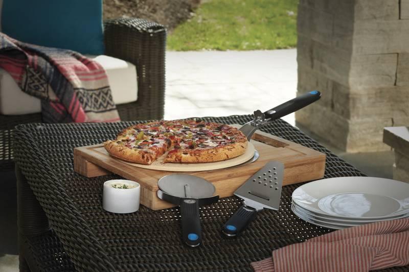 Napoleon Pizza-Liebhaber Starter Kit