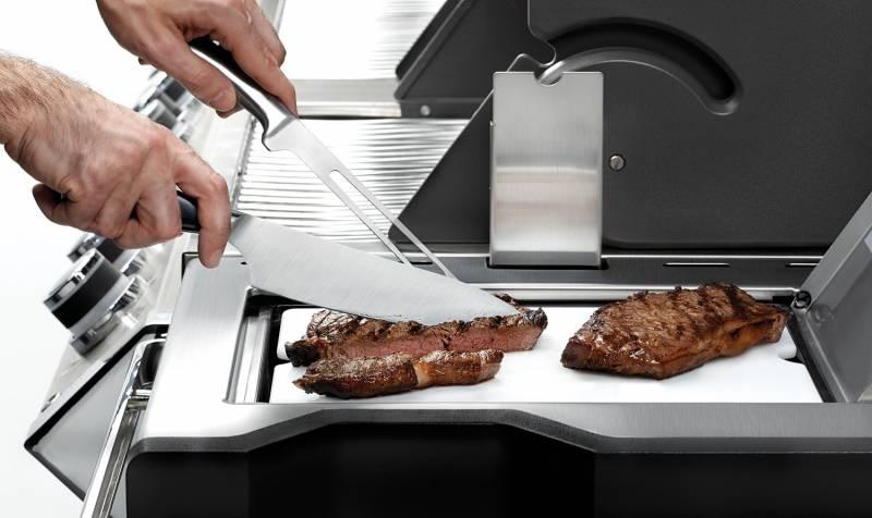 Napoleon PRO Chef Messer  in Hardbox