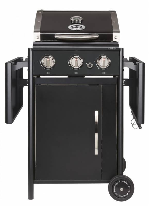 Outdoorchef Australian Barbecue Cairns 3 G (ehem. 18.131.13) - Auslaufmodell