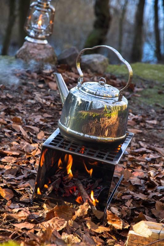 Petromax Feuerbox fb2 (groß)