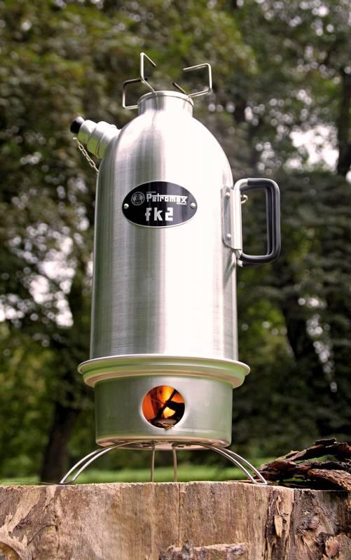 Petromax Petromax Feuerkanne fk2 (1,2 l)