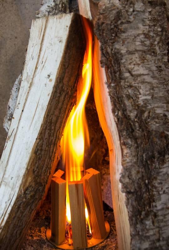 Petromax Feuerkit