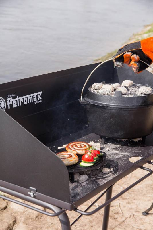 Petromax Feuertopf Tisch fe90 (groß)
