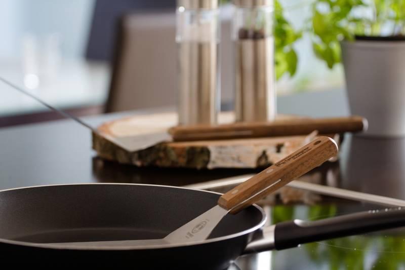 Petromax Flexibler Grill- und Pfannenwender (Langgriff)