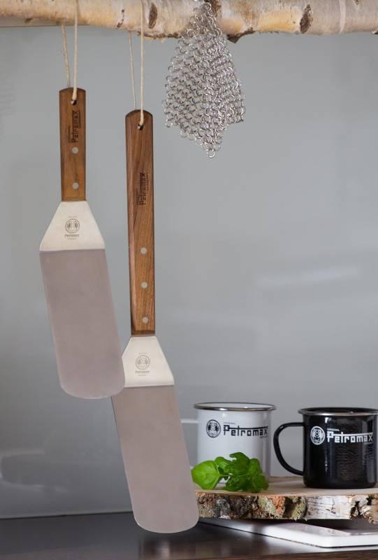 Petromax Flexibler Grill- und Pfannenwender (Kurzgriff)