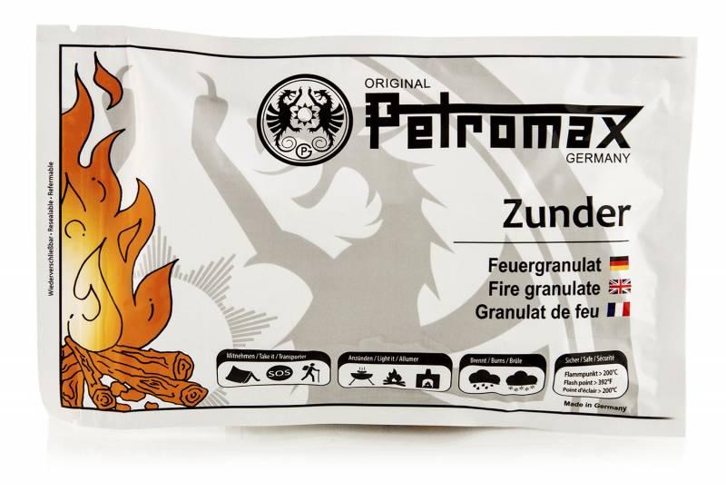 Petromax Zunder - Feuergranulat
