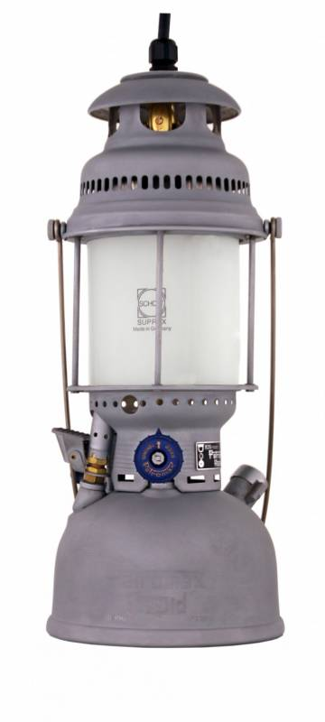 Petromax Deckenleuchte Elektro HK500/829 BW-Matt - Auslaufmodell