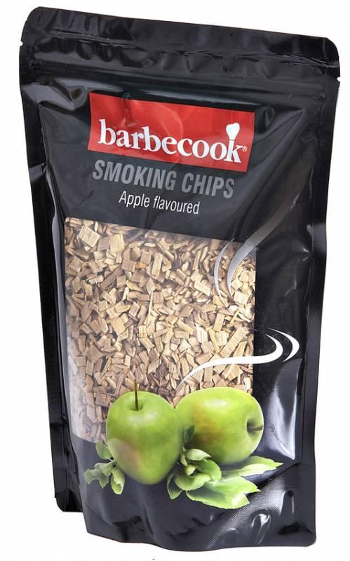 Barbecook Zubehör: Barbecook Räucherspäne Apfel