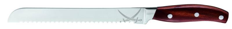 Rösle Brotmesser Sansibar