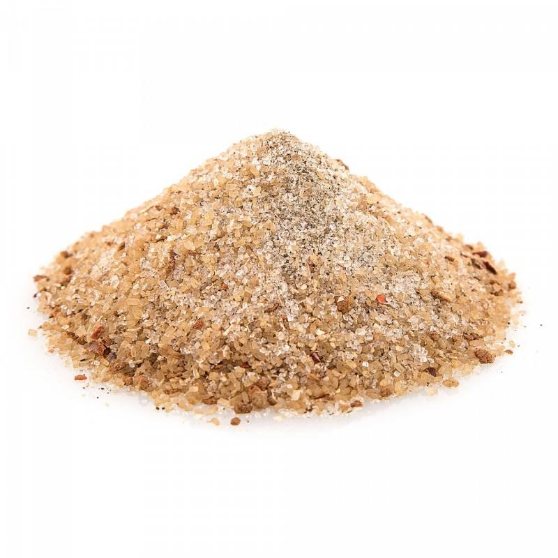 Axtschlag Smoked BBQ Rub Lachs 250 g
